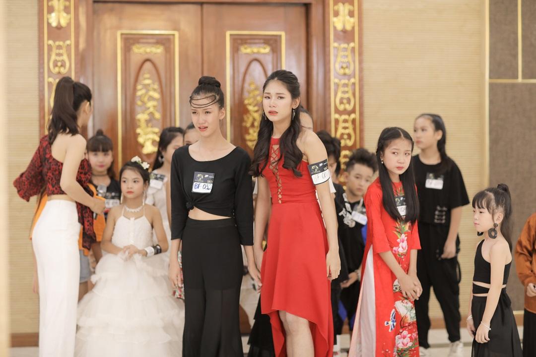 Diệu Linh - Hương Giang 1