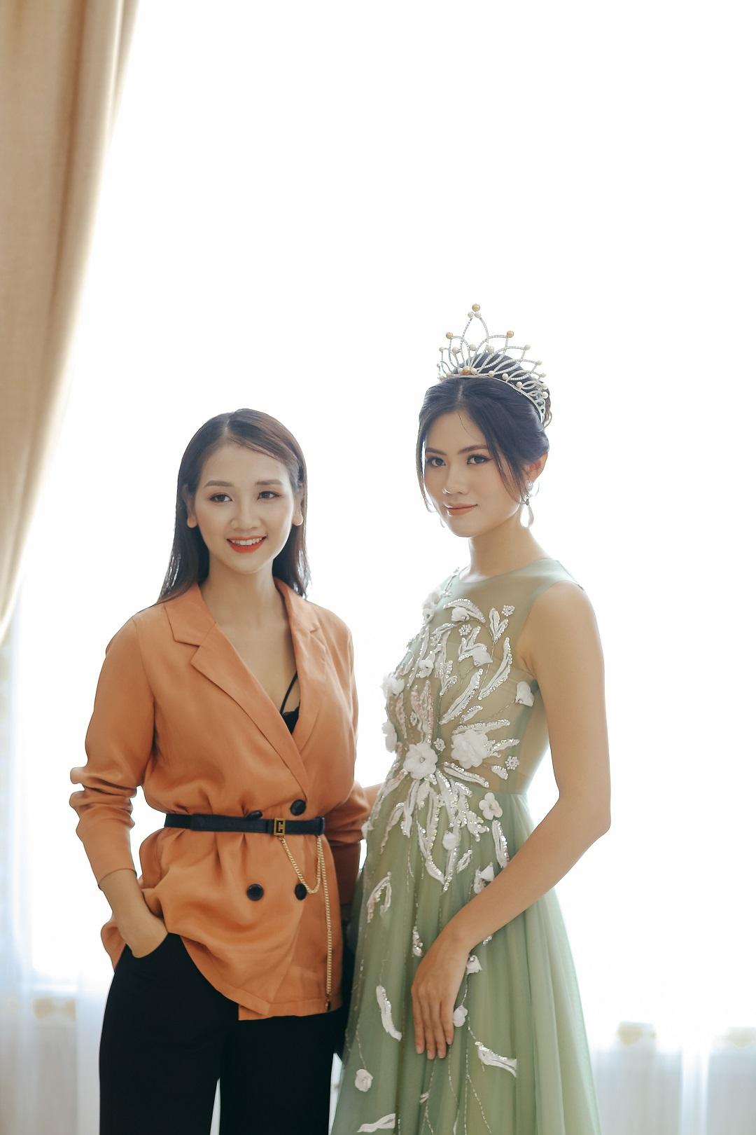 Diệu Linh - Hương Giang